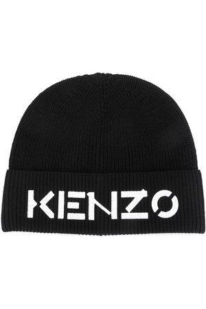 Kenzo Huer - Hue med logotryk