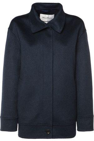 Max Mara Matteo Double Cashmere Coat