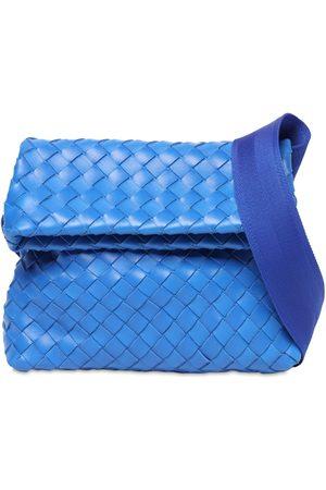 Bottega Veneta Hidrology Leather Bag