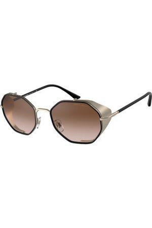 Armani Mænd Solbriller - AR6112JM Asian Fit Solbriller