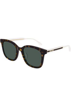 Gucci Mænd Solbriller - GG0562SK Asian Fit Solbriller