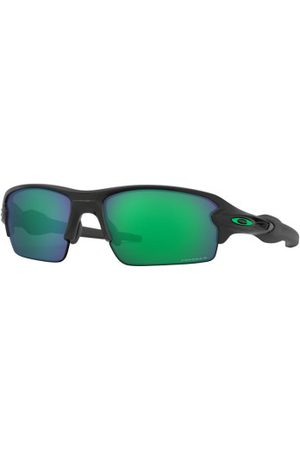 Oakley Mænd Solbriller - OO9271 FLAK 2.0 Asian Fit Polarized Solbriller