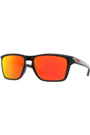 Oakley Mænd Solbriller - OO9448F SYLAS Asian Fit Polarized Solbriller