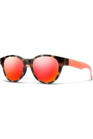 Smith SNARE Polarized Solbriller