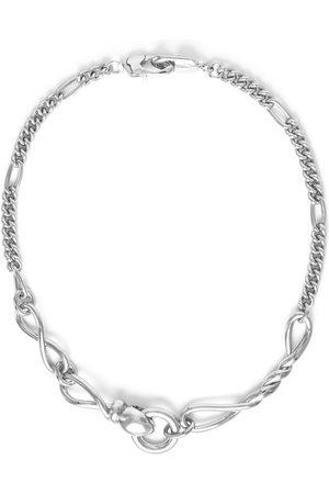 CAPSULE ELEVEN Mænd Halskæder - Serpent-halskæde med symboler