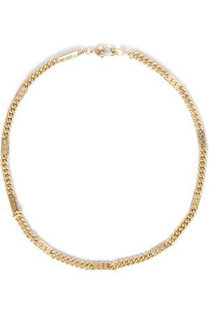 CAPSULE ELEVEN Mænd Halskæder - Power halskæde med kæde