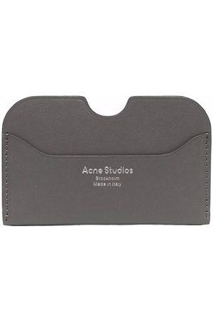 Acne Studios Punge - Elmas logo cardholder