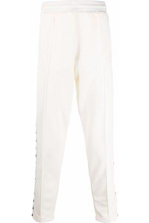 Golden Goose Mænd Habitbukser - Star-trim tailored track pants