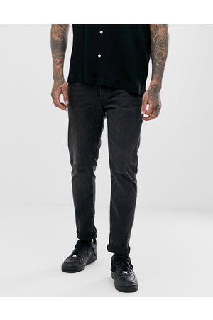 Topman Slim-jeans i vask