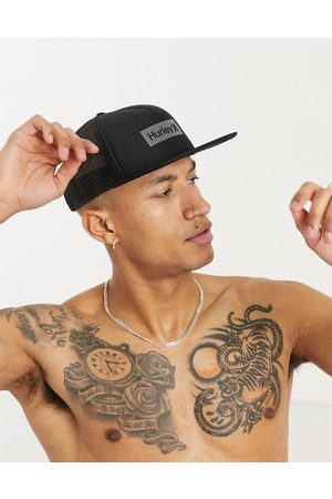Hurley One and Only Square trucker hat