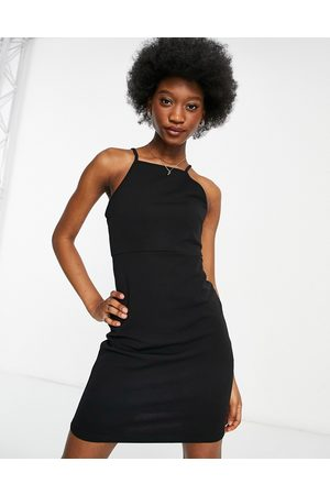 Pieces Madalene - bodycon-kjole