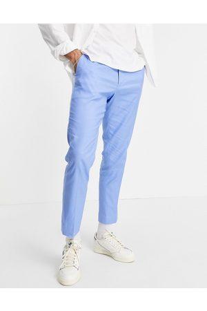 ASOS Elegante skinny-bukser i ankellængde i