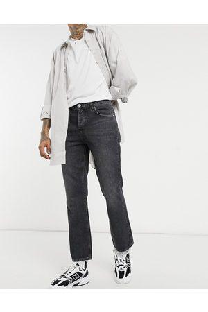 ASOS Bootcut jeans i vask