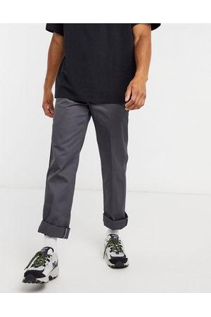 Dickies 873 - Slim-fit bukser til jobbet i koksgrå
