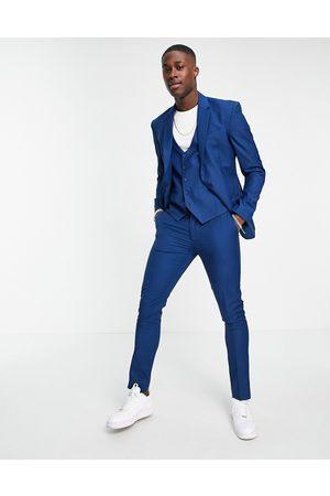 New Look Skinny-habitbukser i klar