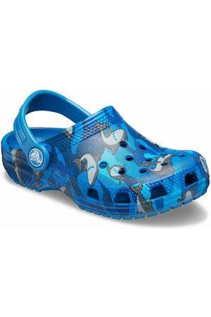 Crocs SHARK CLOGS