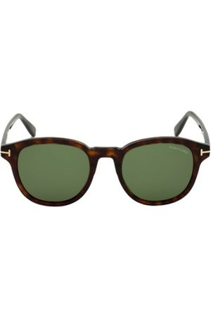 Tom Ford Mænd Solbriller - Sunglasses FT0752 52N