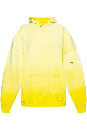 Balenciaga Kvinder Sweatshirts - Oversize hoodie