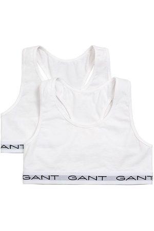 GANT Underbukser - Boxershorts - 2-pak - White