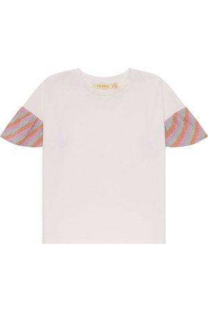 Soft Gallery T-shirt - Hilly - Dewkist Candystripe