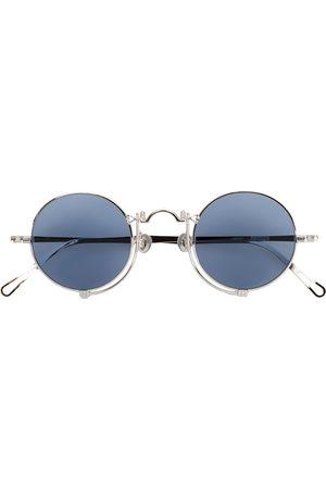 Matsuda Solbriller - Solbriller med rundt stel