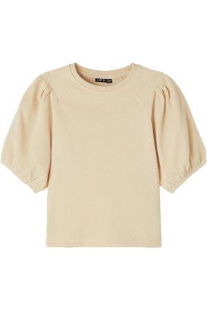 LMTD T-shirt - NlfKamma - Creme Brûlée