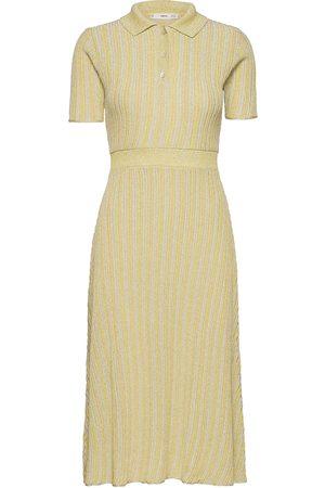 Mango Josephin Dresses Everyday Dresses Beige