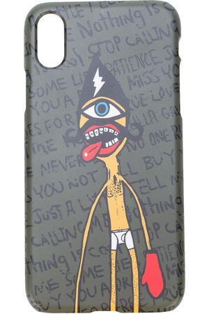 HACULLA Mobil Covers - NYC Drama Overload iPhone 7/8-cover
