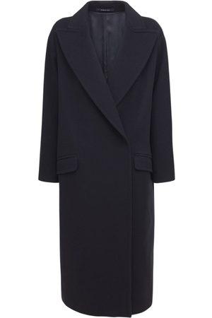 Tagliatore 0205 Kvinder Vinterfrakker - Carlyn Wool & Cashmere Coat