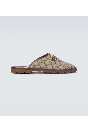 Gucci Horsebit slippers