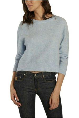 Samsøe Samsøe Nor o-n short sweater 7355