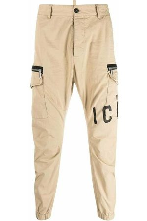 Dsquared2 CARGO STYLE TROUSERS