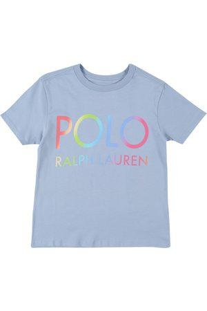 Polo Ralph Lauren Piger Kortærmede - Bluser & t-shirts