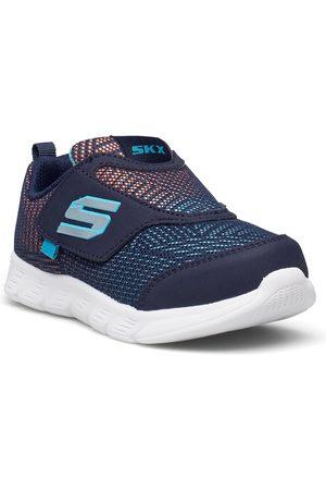 Skechers Boys Comfy Flex Low-top Sneakers