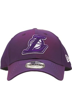 New Era La Lakers Hypertone 9forty Baseball Hat