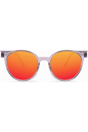 Cosee Mænd Solbriller - C-001 TIMES Orange Mirror Shield Polarized Solbriller