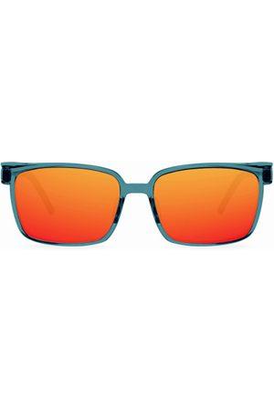 Cosee C-002 SENSES Orange Mirror Shield Polarized Solbriller