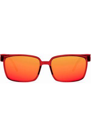 Cosee Mænd Solbriller - C-002 SENSES Orange Mirror Shield Polarized Solbriller