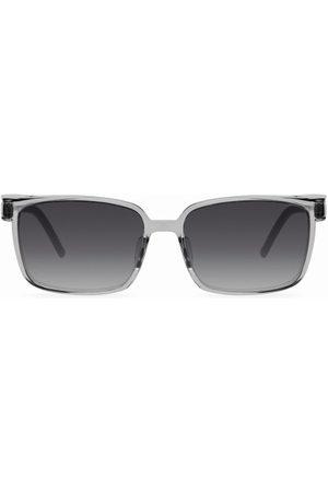 Cosee Mænd Solbriller - C-002 SENSES Gradient Grey Shield Polarized Solbriller