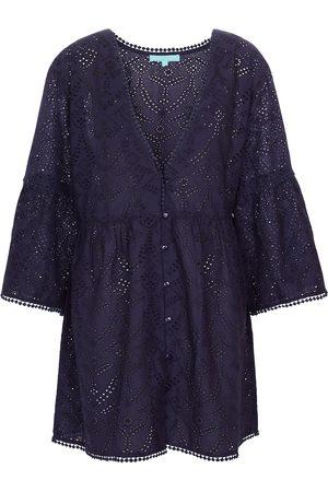 Melissa Odabash Kvinder Festkjoler - Exclusive to Mytheresa – Beth cotton minidress
