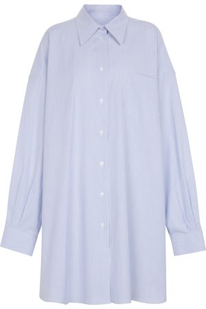 Maison Margiela Cotton shirt dress