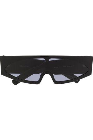 Rick Owens Kantede solbriller