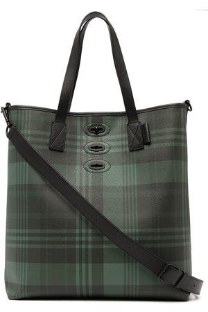 MULBERRY Skotskternet Bryn tote