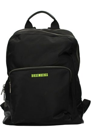 Bikkembergs E2BPME1Q0065 Backpack