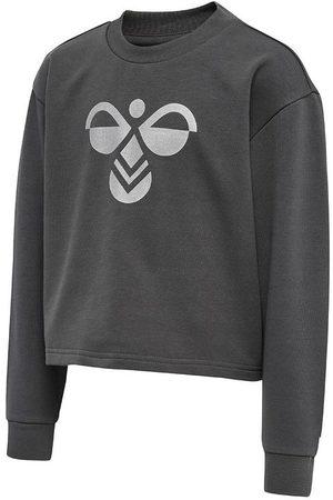 Hummel Sweatshirt - Cropped - hmlCinco