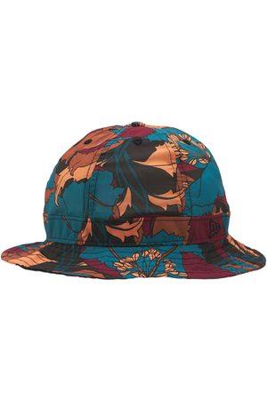 New Era Mænd Hatte - Floral Explorer Bucket Hat