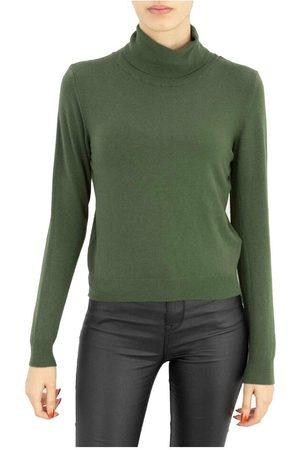 Eiki Kvinder Højhalset - Sweater