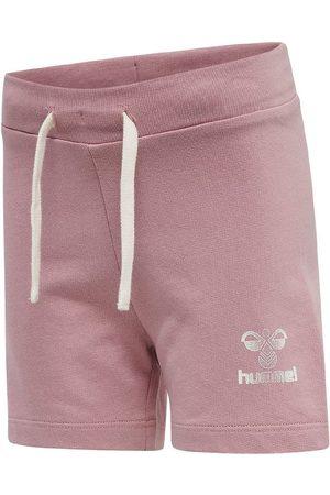Hummel Shorts - Shorts - hmlProud - Rosa