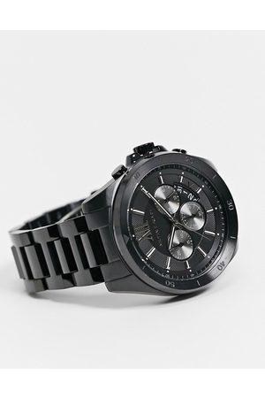 Michael Kors Guldfarvet armbåndsur til mænd - MK8858