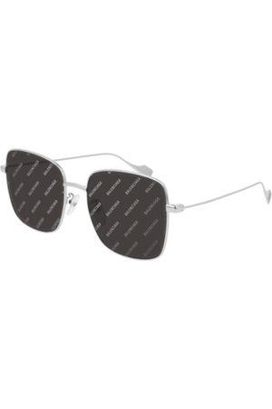 Balenciaga Mænd Solbriller - BB0087SK Asian Fit Solbriller